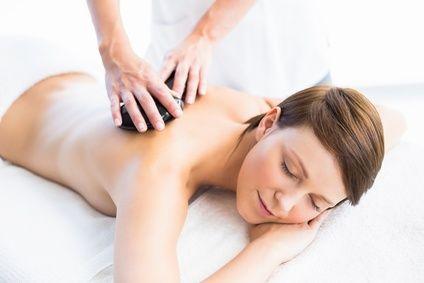 Professional Stone Massage®